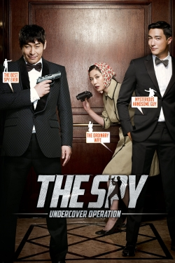 The Spy: Undercover Operation